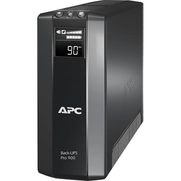 Back-UPS Pro sistema de alimentación ininterrumpida (UPS) Línea interactiva 900 VA 540 W