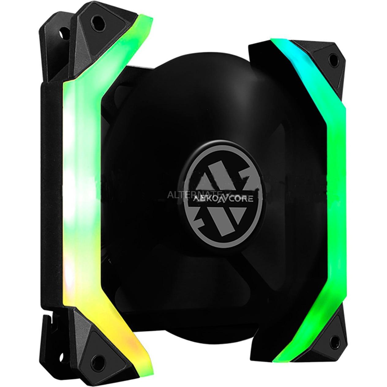 Spider Spectrum Fan, Ventilador