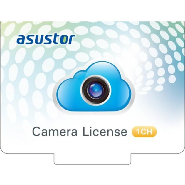 AS-SCL01 1licencia(s), Licencias de cámara