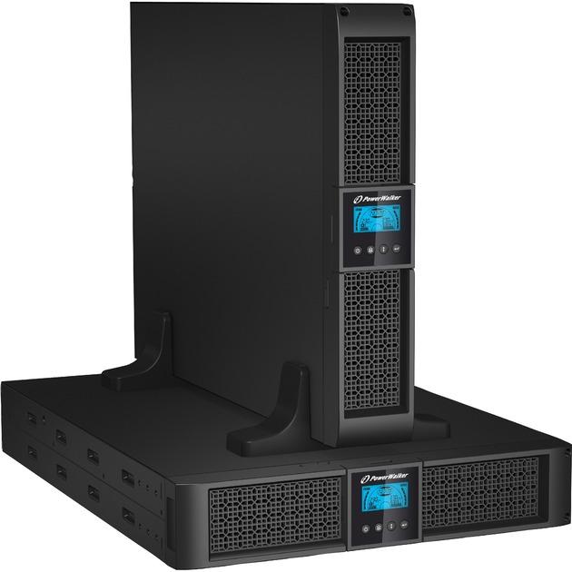10120056 sistema de alimentación ininterrumpida (UPS) 1000 VA 4 salidas AC
