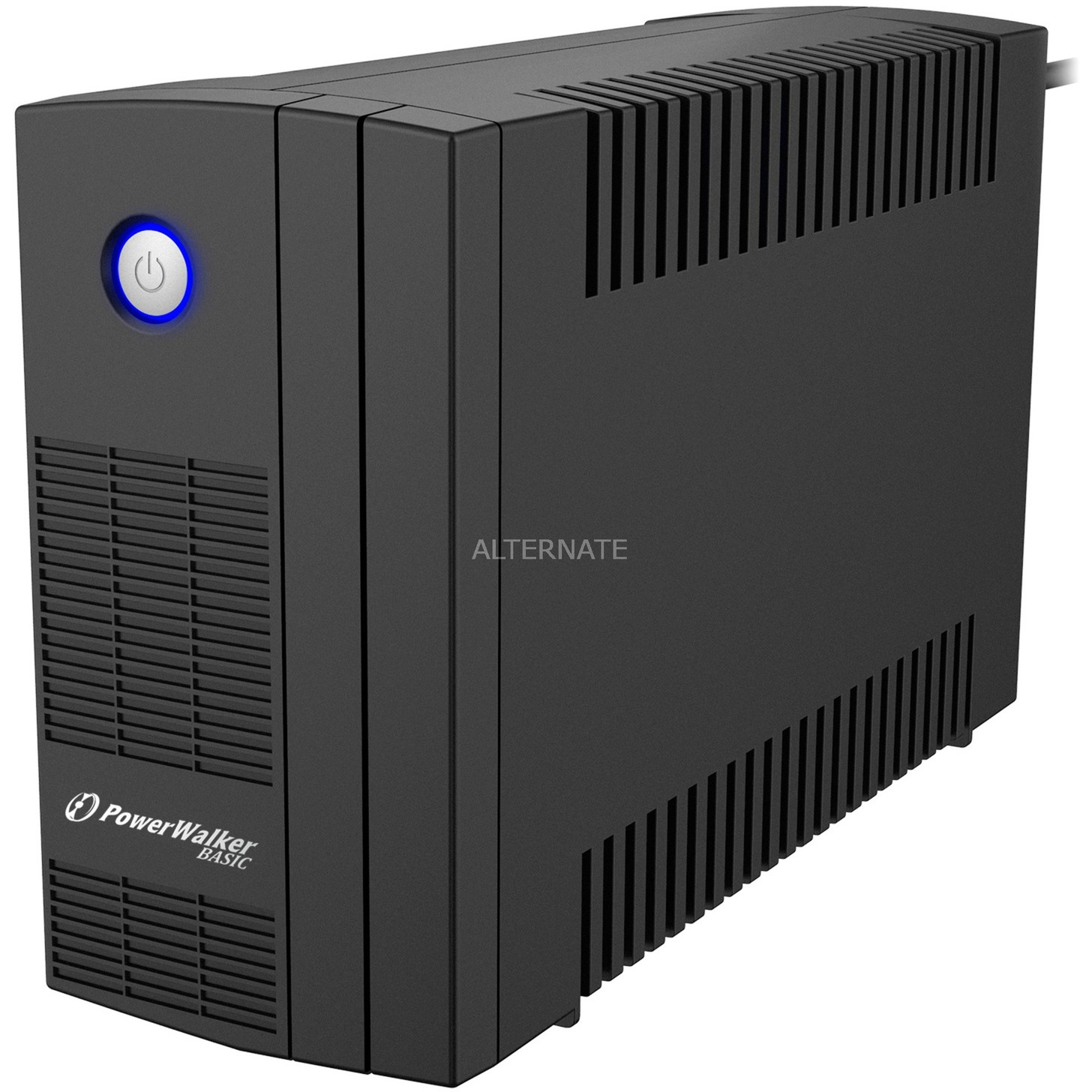 Basic VI 850 SB sistema de alimentación ininterrumpida (UPS) Línea interactiva 850 VA 480 W 2 salidas AC
