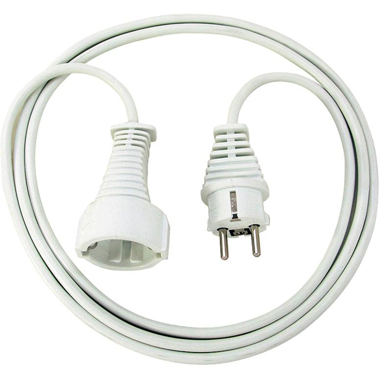 1168120015 2m Blanco cable de transmisión, Cable alargador