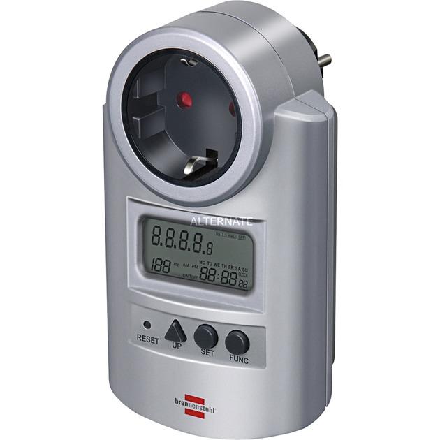 BN-PM231 Temporizadores eléctricos, Instrumento de medición