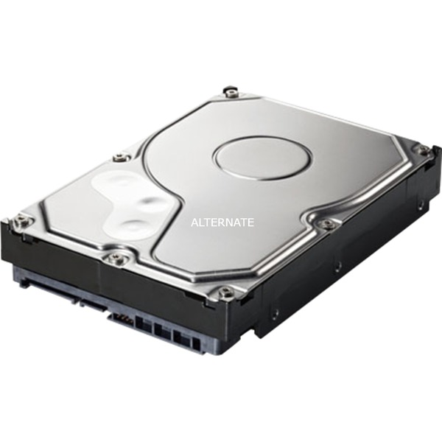 4TB SATA 4000GB SATA disco duro interno, Unidad de disco duro
