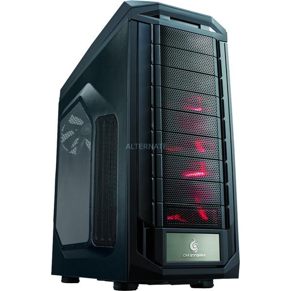 CM Storm Trooper Full-Tower Negro carcasa de ordenador, Caja de torre grande