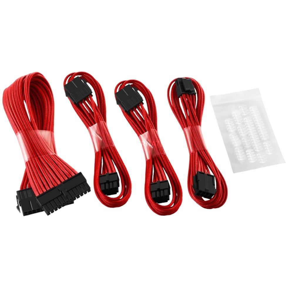 CM-CAB-BKIT-D62KR-R, Administración de cables