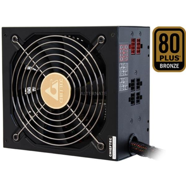 APS-1000CB unidad de fuente de alimentación 1000 W PS/2 Negro, Fuente de alimentación de PC