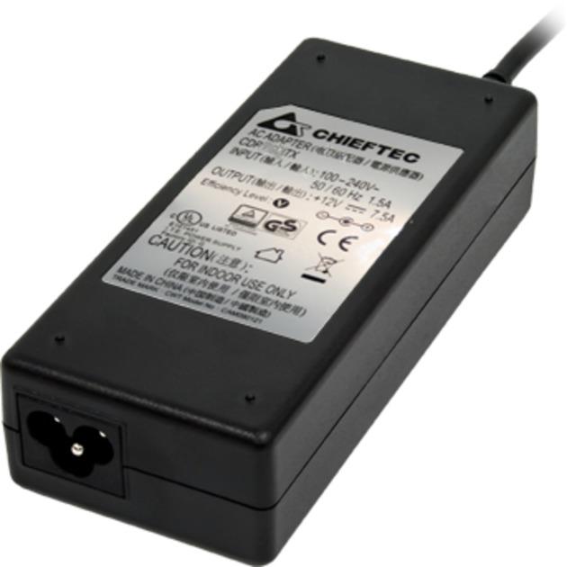 CDP-085ITX, Fuente de alimentación de PC