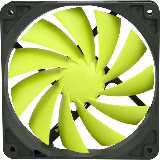 SWIF2-120P ventilador de PC
