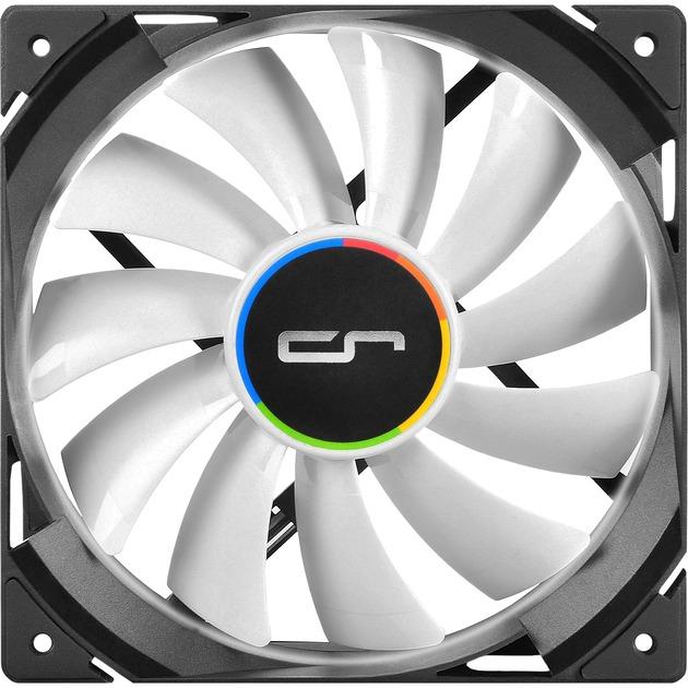 QF120 Performace Carcasa del ordenador Ventilador