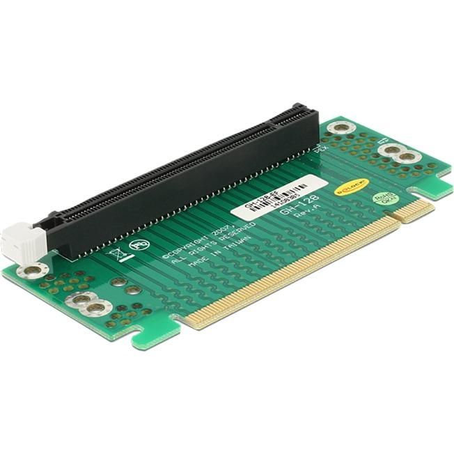41914 tarjeta y adaptador de interfaz Interno PCIe, Tarjeta de ampliación