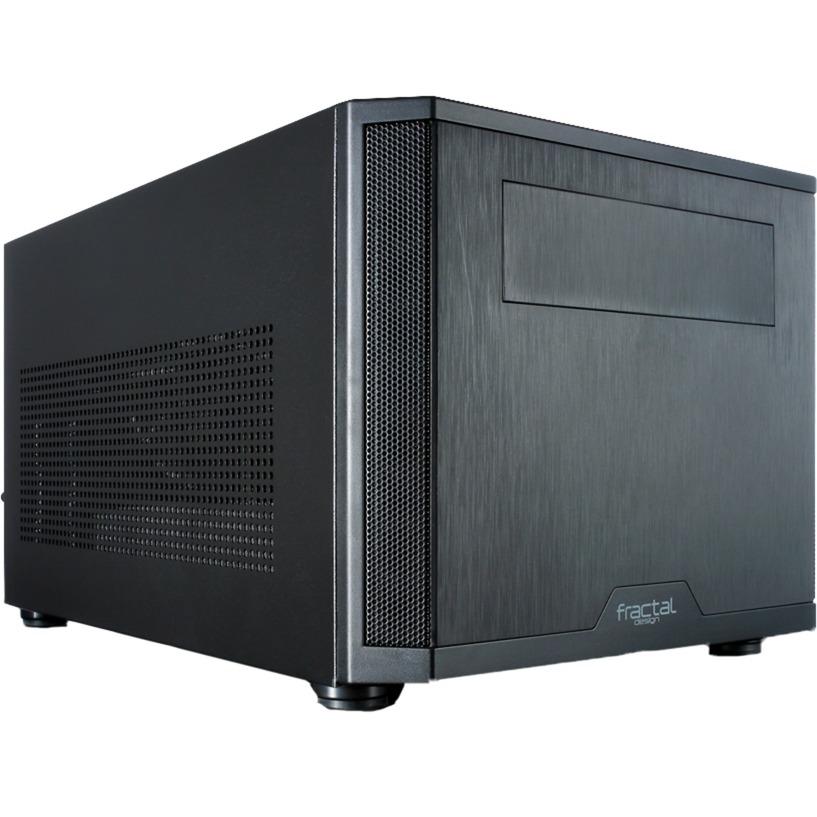 Core 500 Negro, Cajas de torre