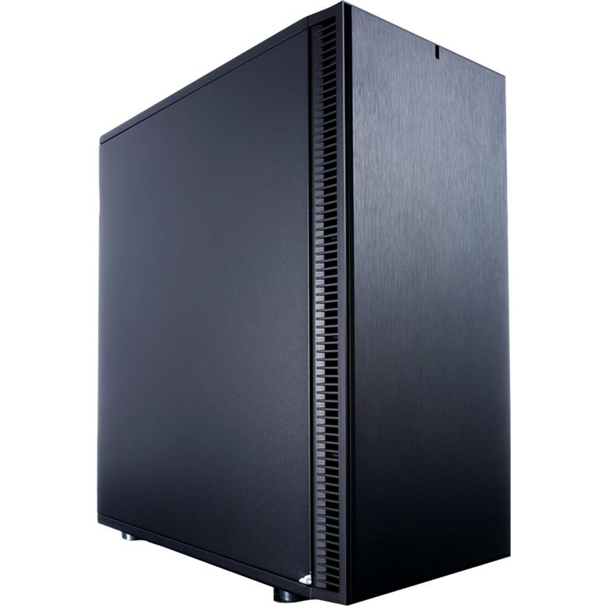 Define C Torre Negro carcasa de ordenador, Cajas de torre