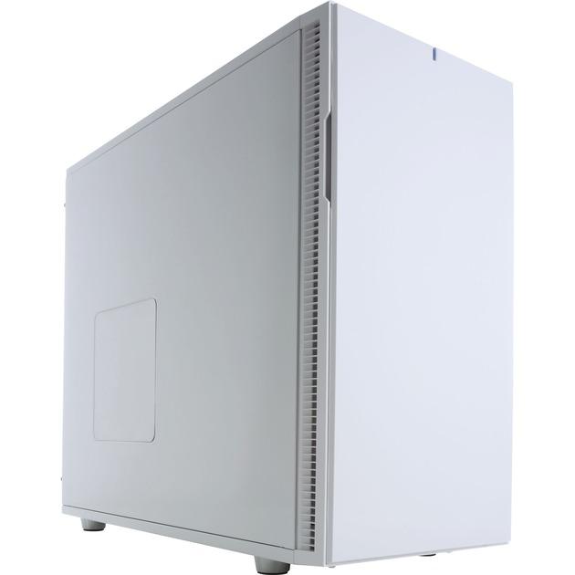 Define R5 Blanco carcasa de ordenador, Cajas de torre