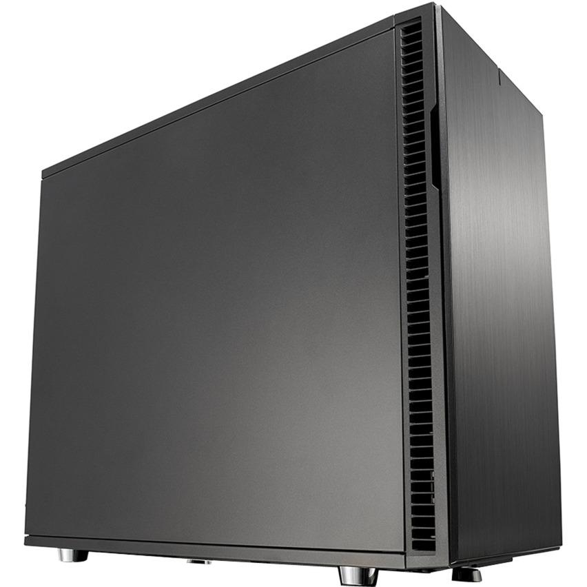 Define R6 carcasa de ordenador Midi-Tower Metálico, Cajas de torre