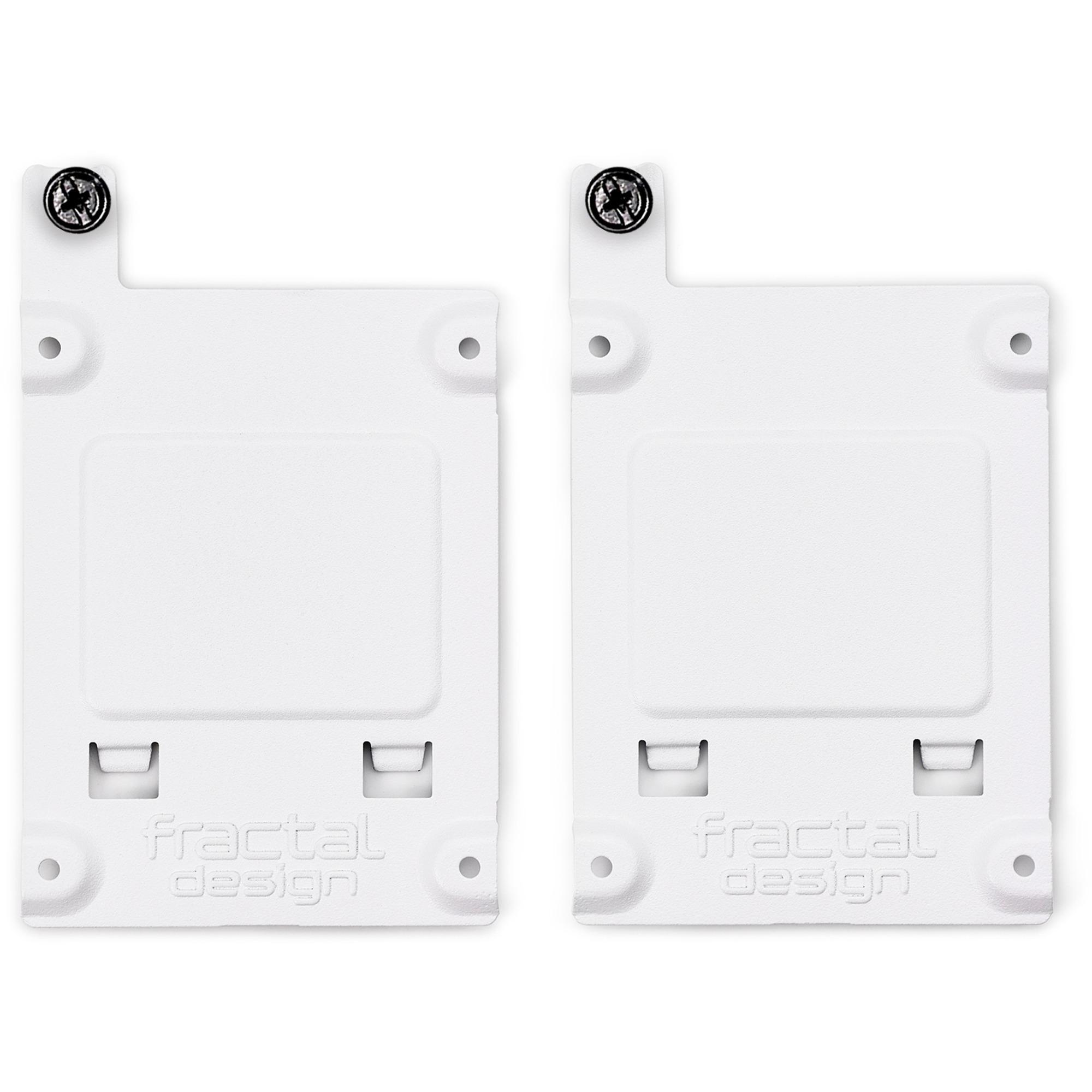 FD-ACC-SSD-A-WT-2P parte carcasa de ordenador Universal HDD mounting bracket, Bastidor de instalación