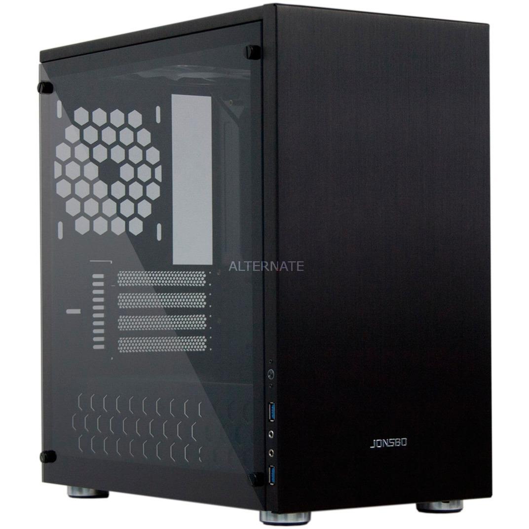 JB-C3 Plus Black, Cajas de torre