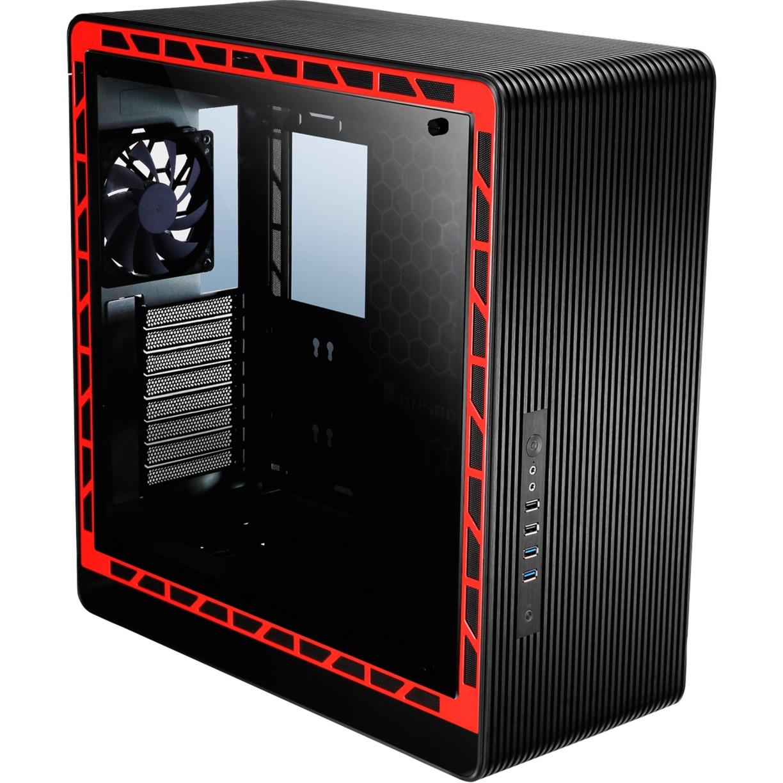 UMX5 Black, Cajas de torre