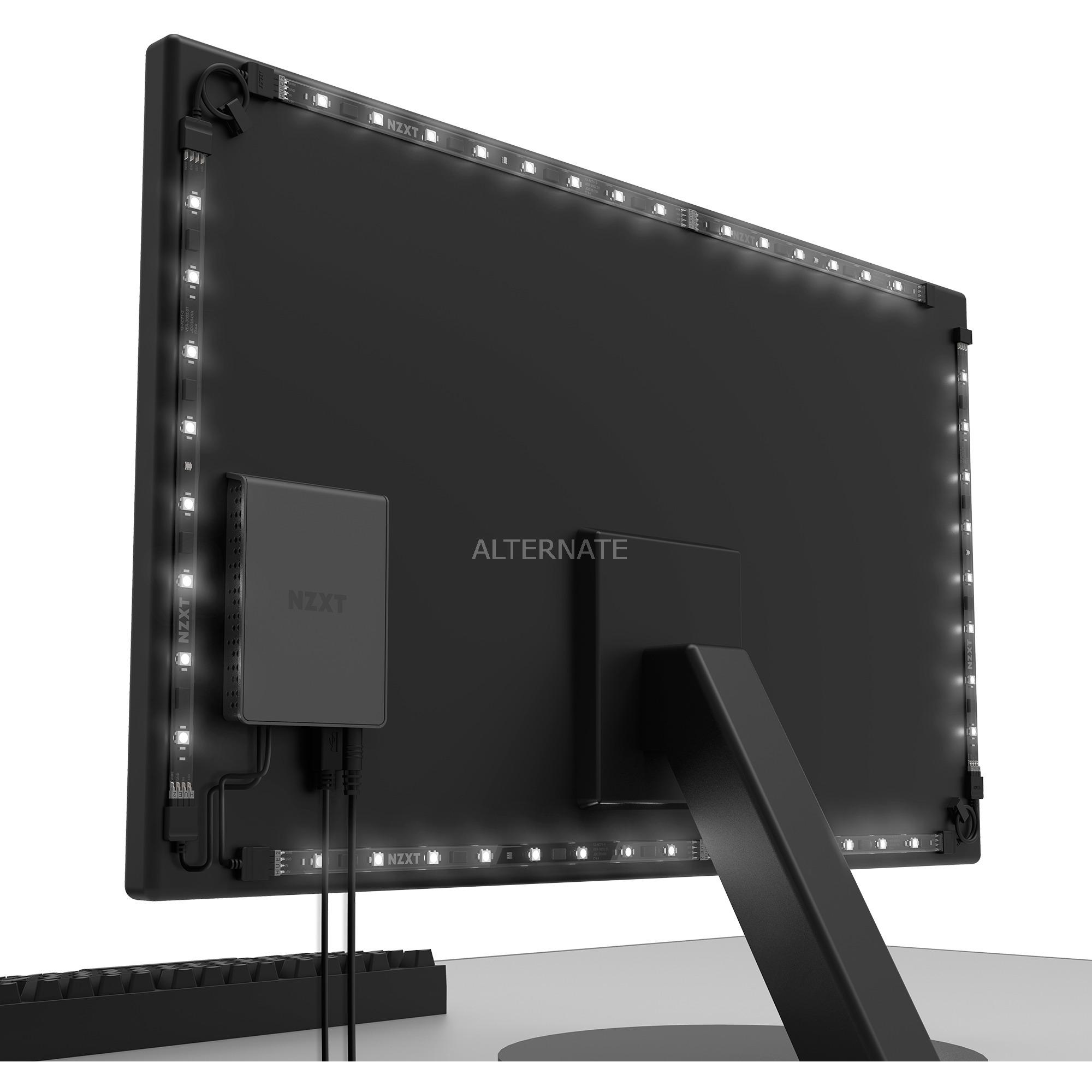 AC-HUEHU-A2, Tira de LED