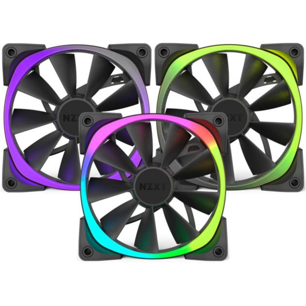 Aer RGB Carcasa del ordenador Ventilador