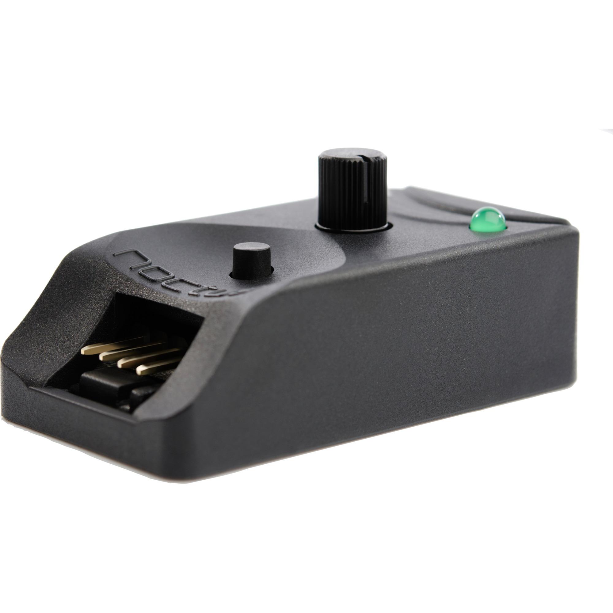 NA-FC1, Control del ventilador
