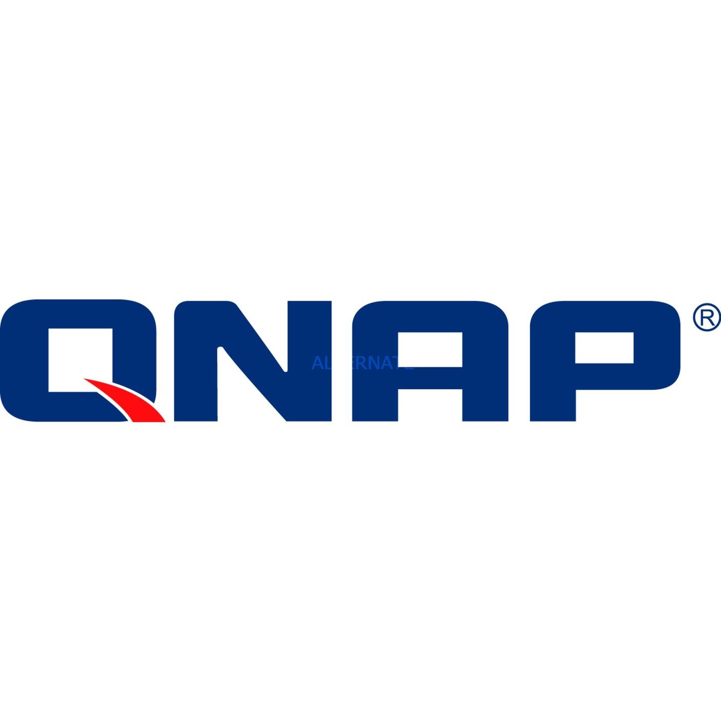 LIC-CAM-NAS-4CH extensión de la garantía, Licencia