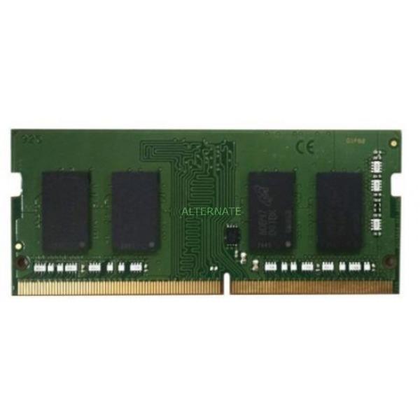 RAM-4GDR4K1-SO-2400 módulo de memoria 4 GB DDR4 2400 MHz, Memoria RAM