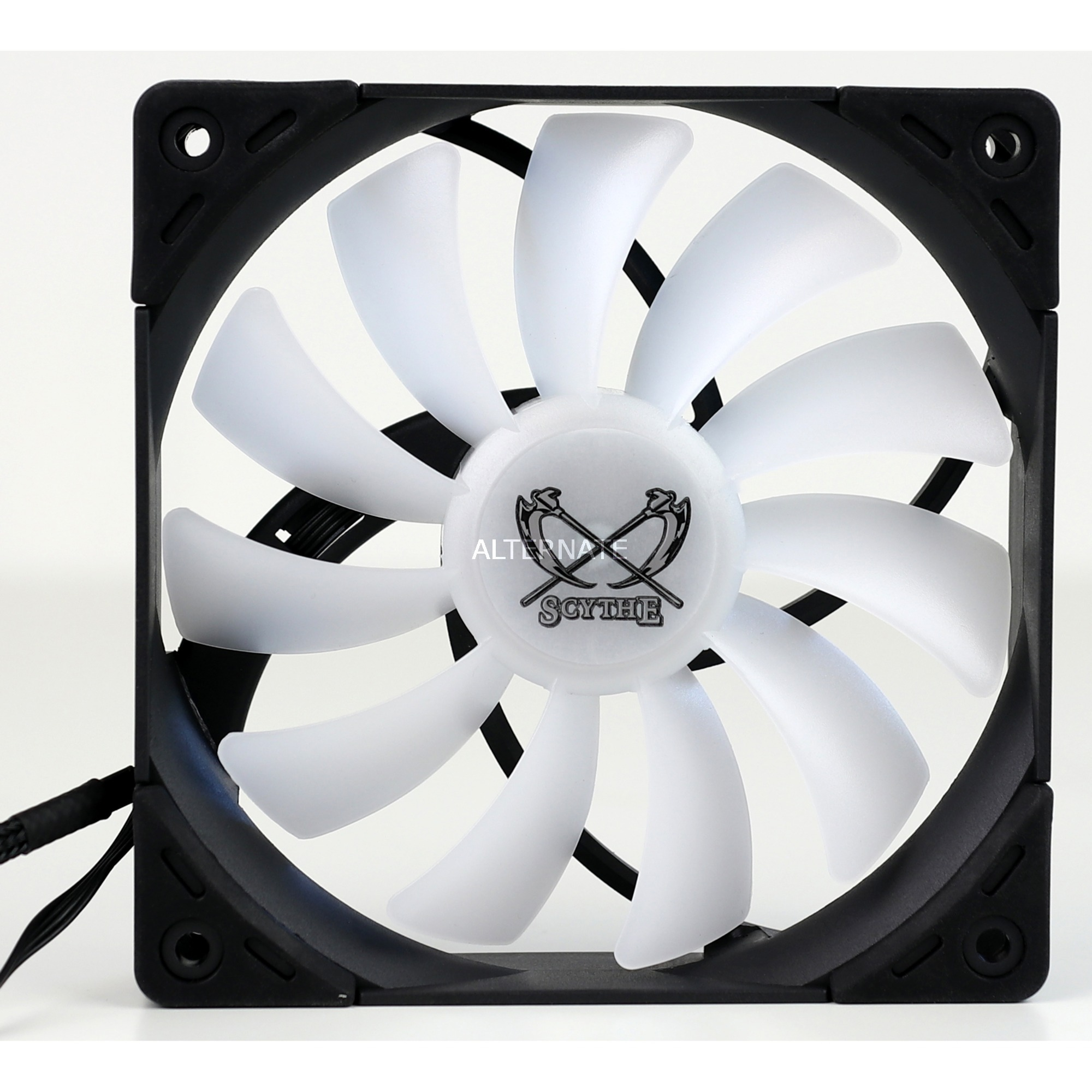 Kaze Flex RGB 1800 120x120x27, Ventilador