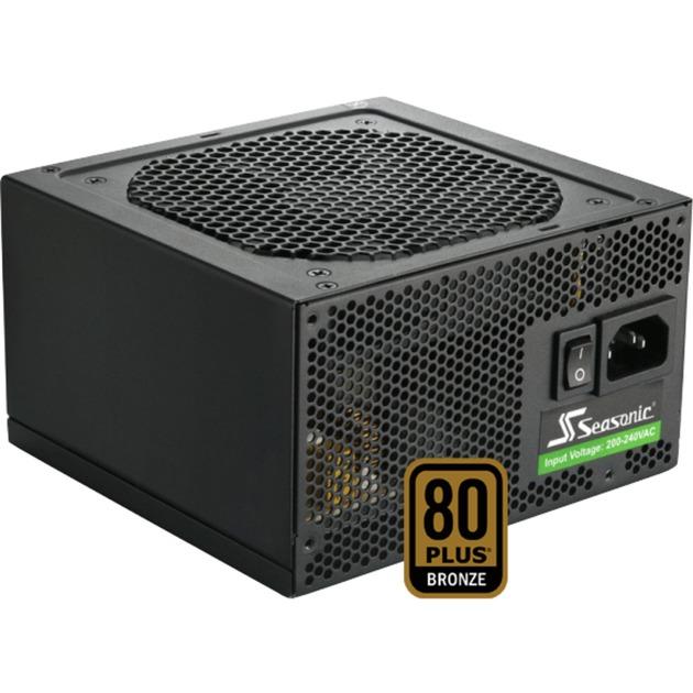 ECO-430 430W ATX Negro unidad de fuente de alimentación, Fuente de alimentación de PC