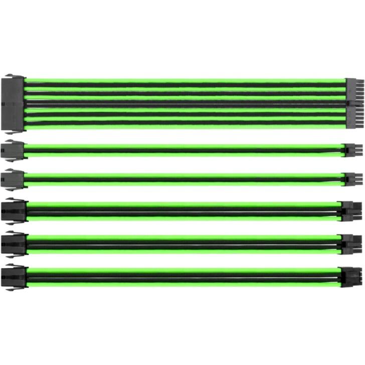 AC-034-CN1NAN-A1 0.3m cable de alimentación interna