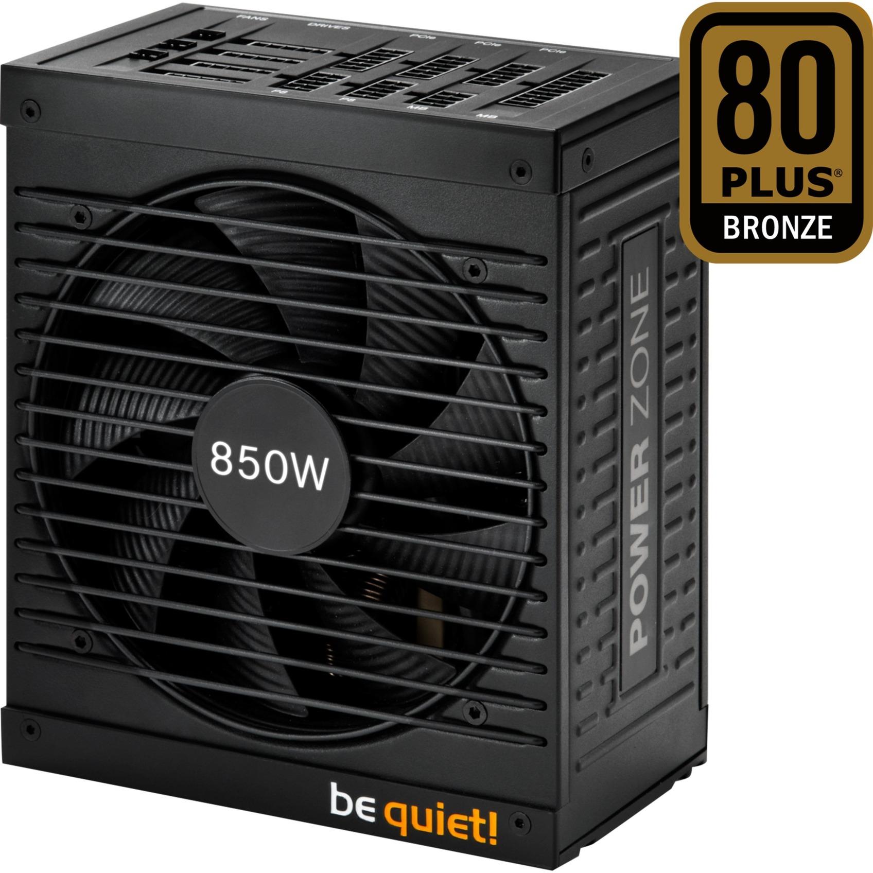 850W Power Zone