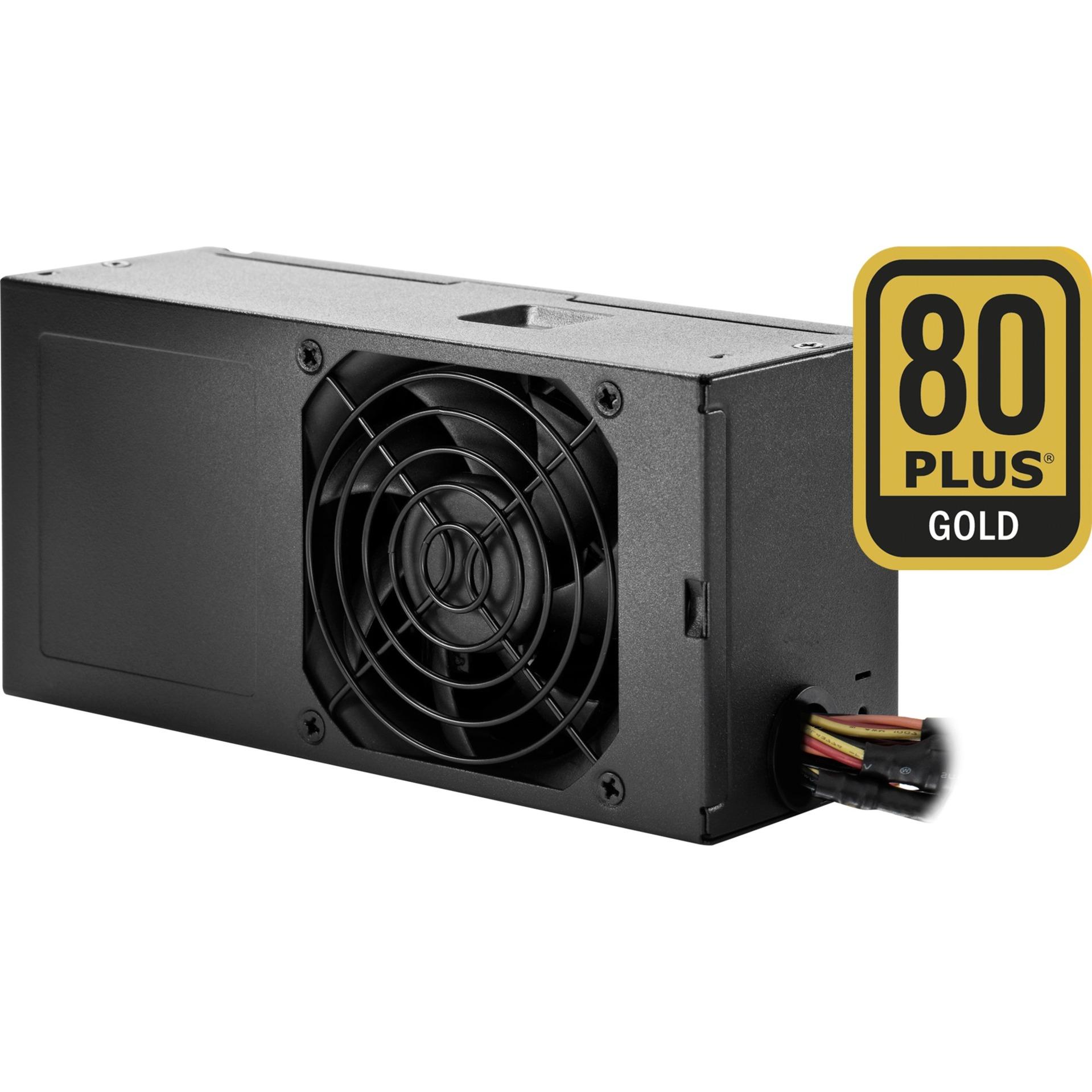BN229 unidad de fuente de alimentación 300 W TFX Negro, Fuente de alimentación de PC