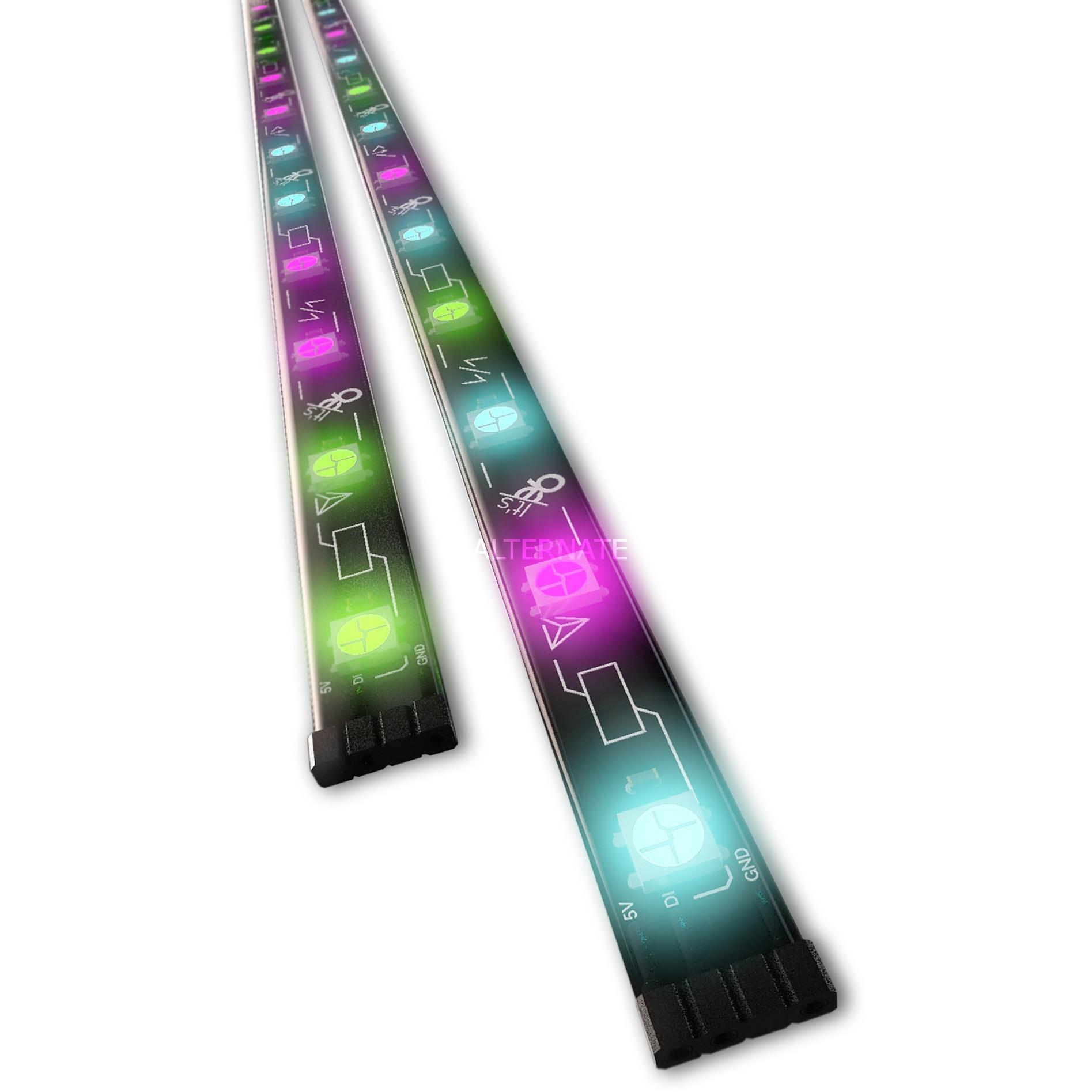 EBA0003, Tira de LED