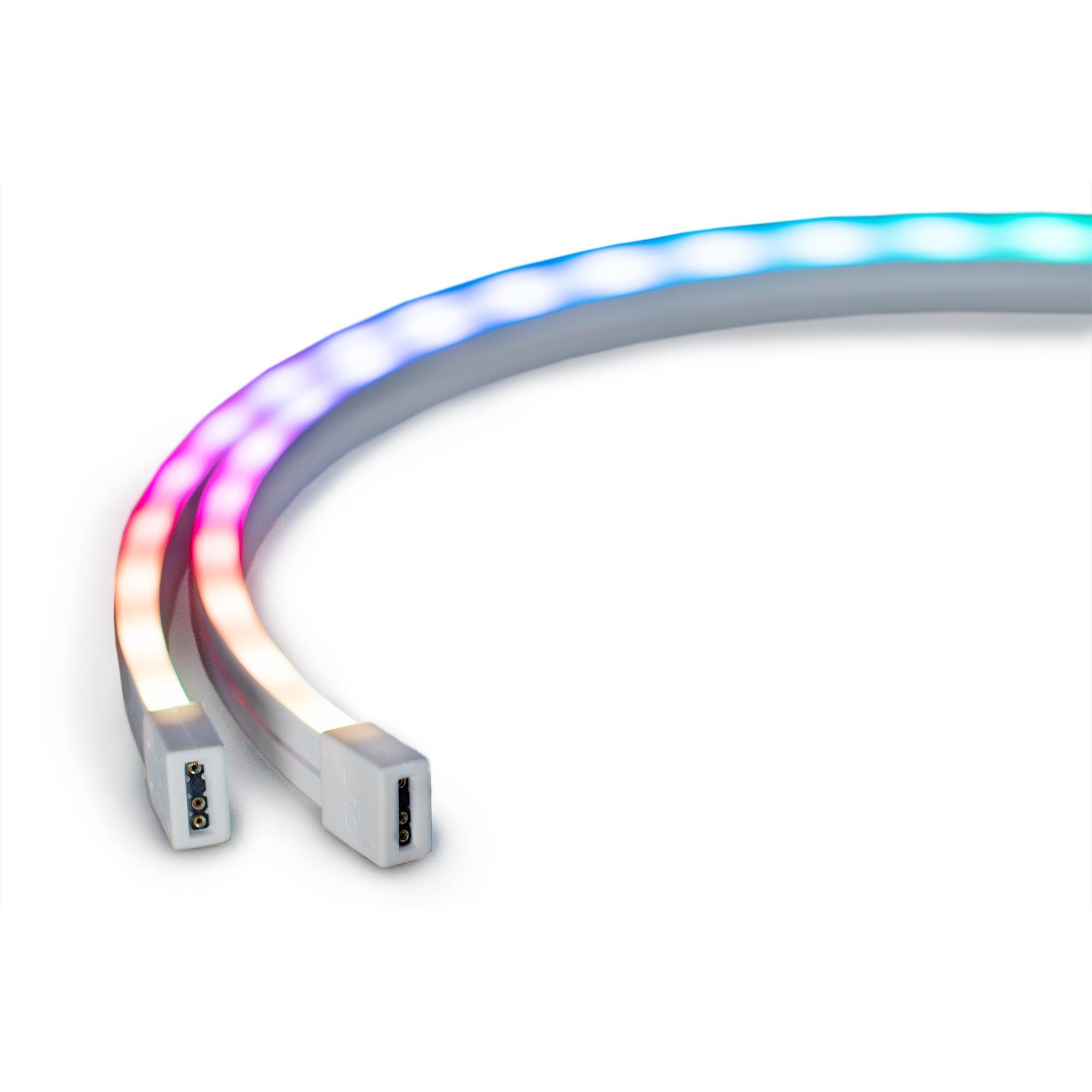 EBA0006, Tira de LED