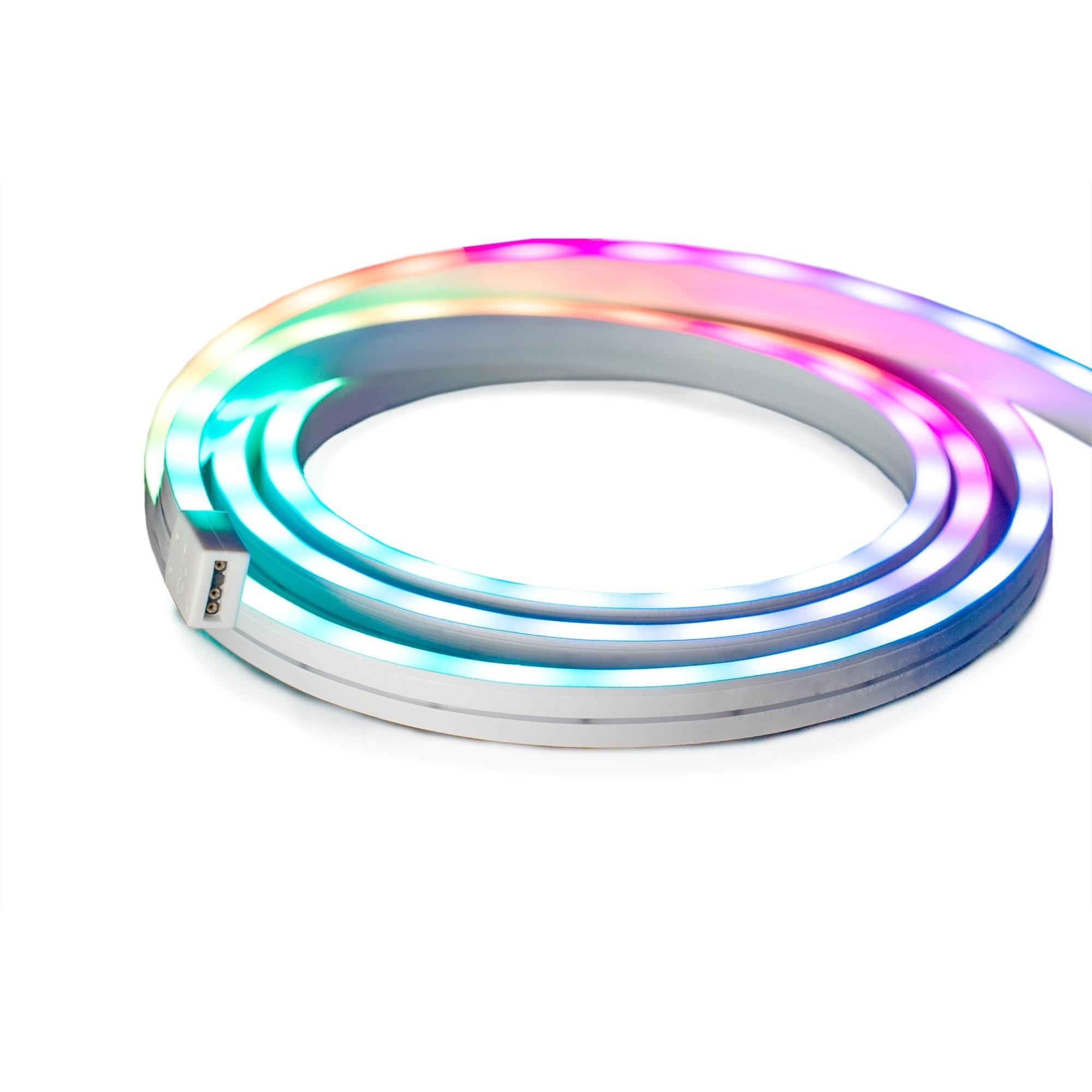 EBA0007, Tira de LED
