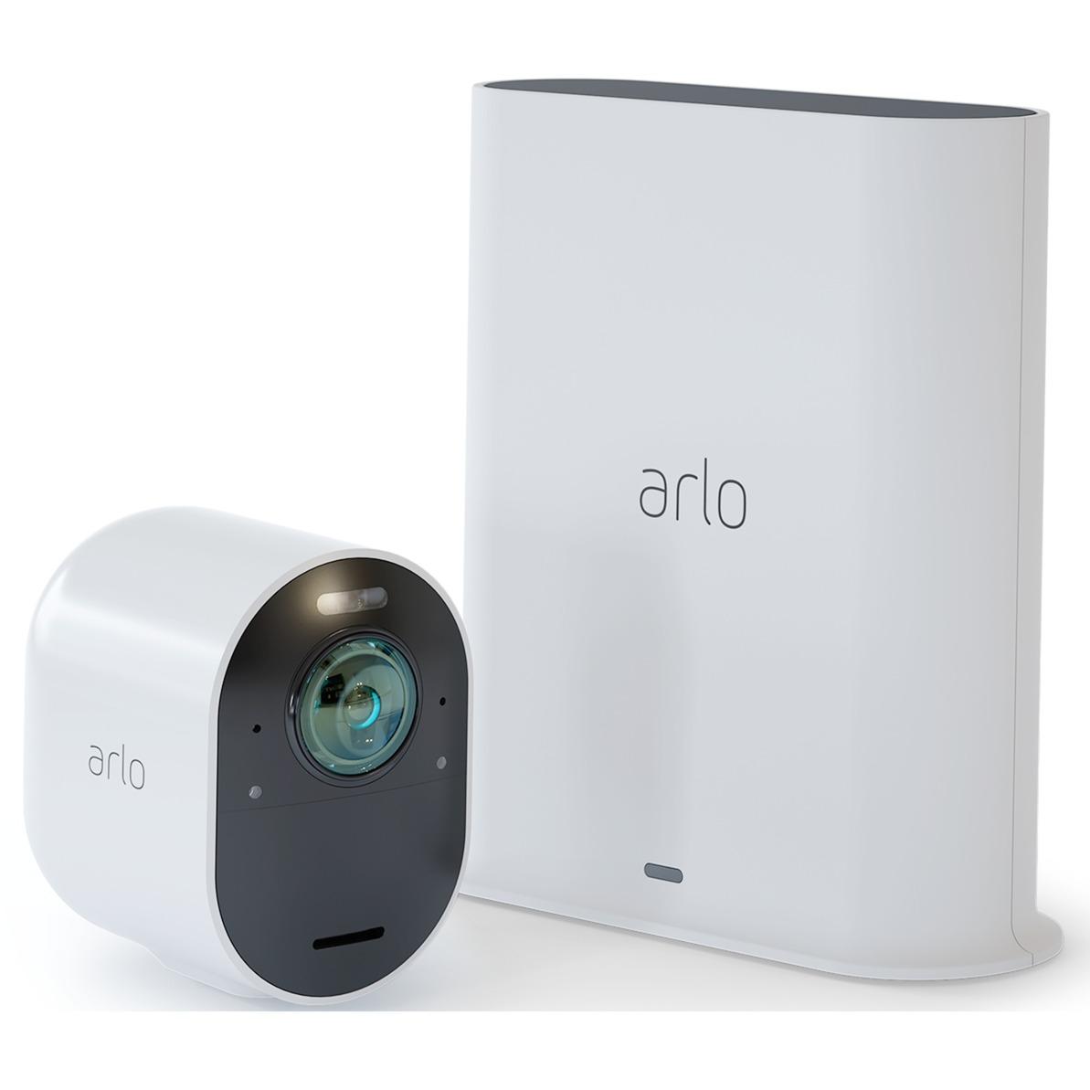 VMS5140 Cámara de seguridad IP Interior y exterior Pared 3840 x 2160 Pixeles, Cámara de vigilancia