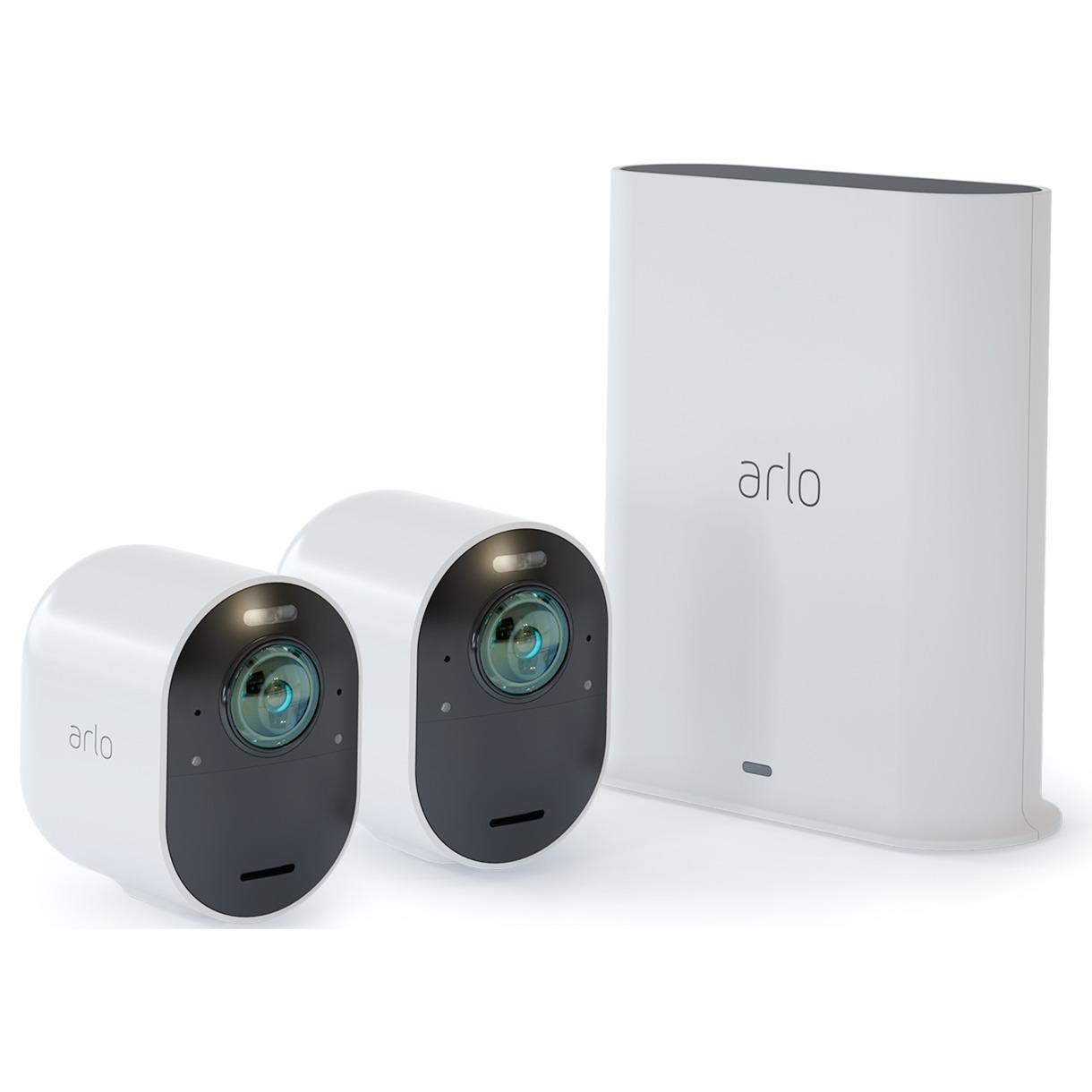 VMS5240 Cámara de seguridad IP Interior y exterior Pared 3840 x 2160 Pixeles, Cámara de vigilancia