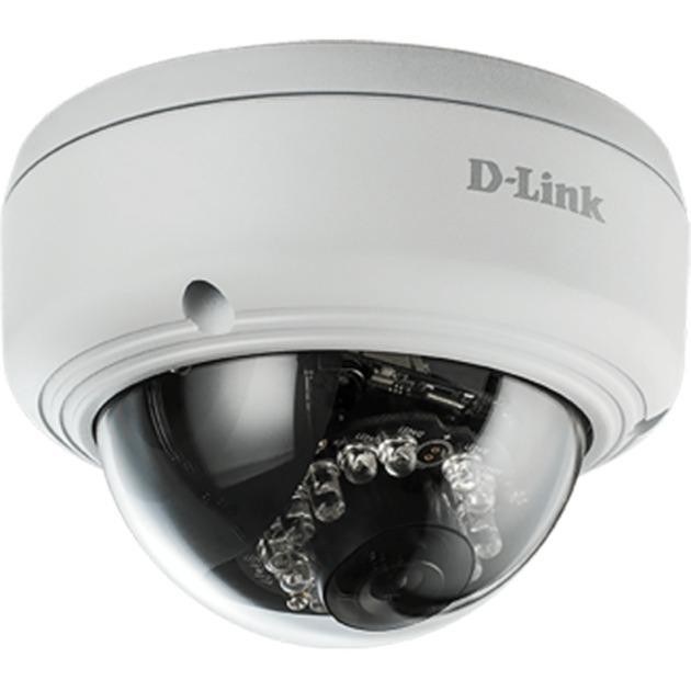 DCS-4602EV cámara de vigilancia Cámara de seguridad IP Interior y exterior Almohadilla Blanco 1920 x 1080 Pixeles, Cámara de red