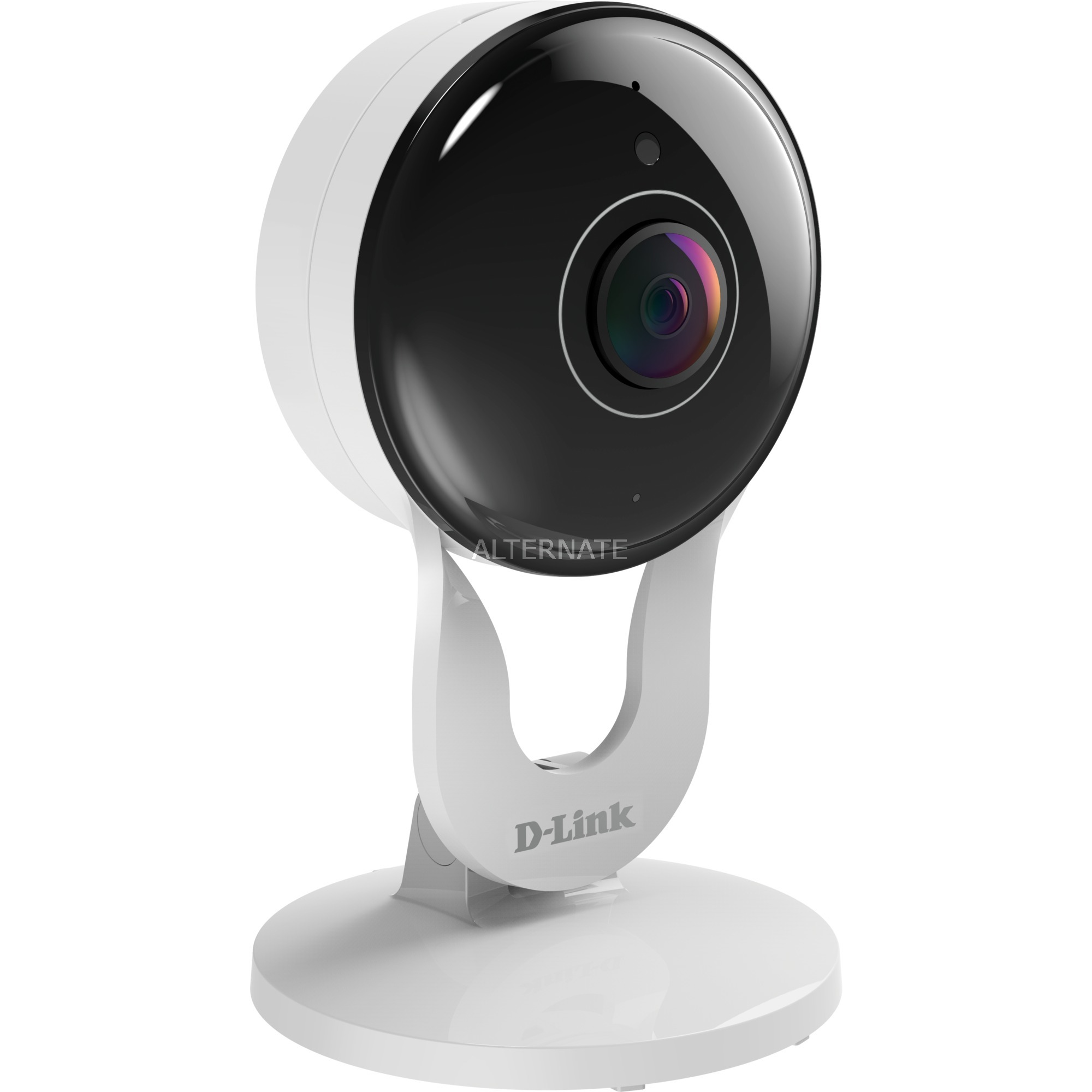 DCS-8300LH cámara de vigilancia Cámara de seguridad IP Interior Esférico Blanco 1920 x 1080 Pixeles, Cámara de red