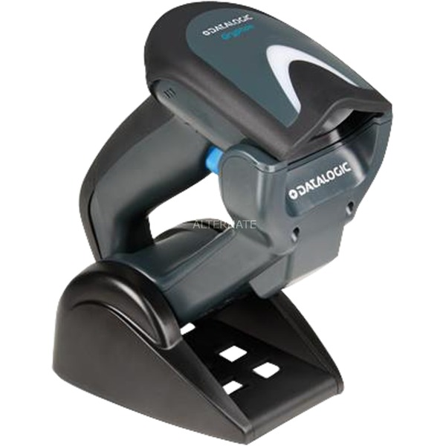 Gryphon GM4400 2D Negro, Escáner de código de barras
