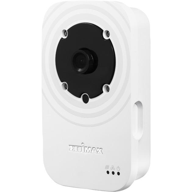 IC-3116W cámara de vigilancia Cámara de seguridad IP Interior Cubo Escritorio/pared 1280 x 720 Pixeles, Cámara de red