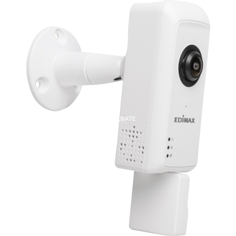 IC-5160GC cámara de vigilancia Cámara de seguridad IP Interior Bala Techo/pared 1920 x 1080 Pixeles, Cámara de red