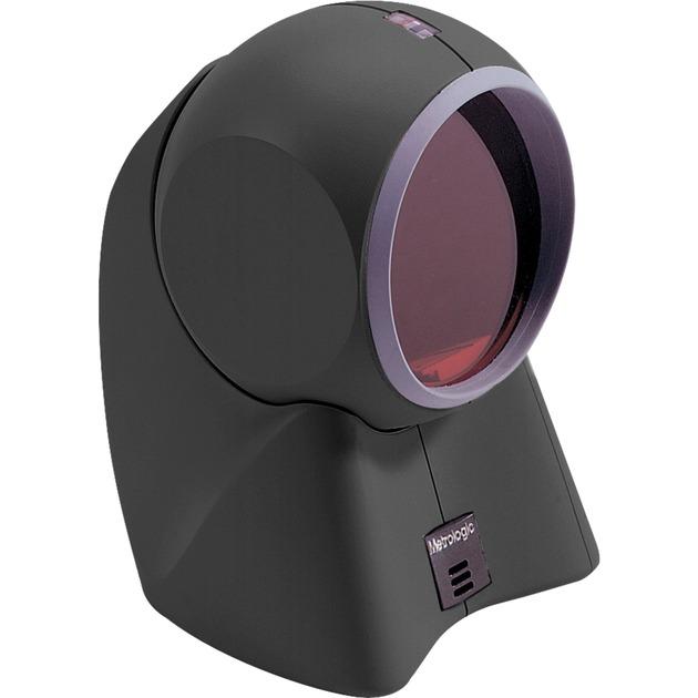 Orbit MS7120 Kit, RS-232 cable Negro, Escáner de código de barras