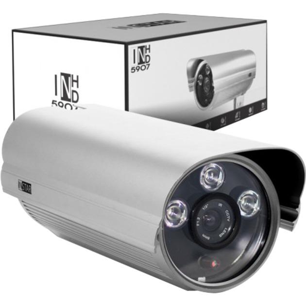 IN-5907HD POE, Cámara de vigilancia