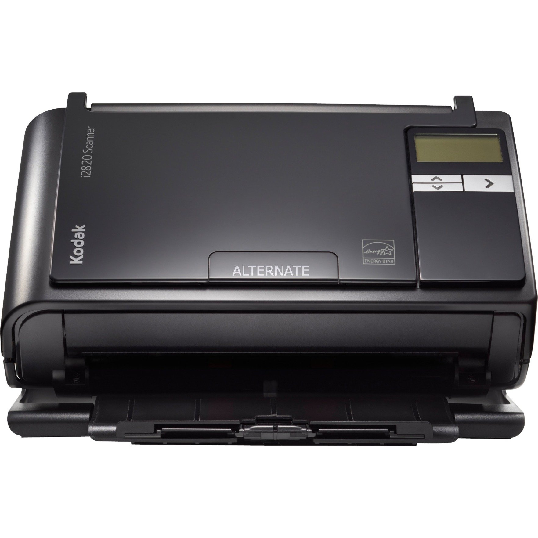 i2820 Scanner, Escáner de alimentación de hojas