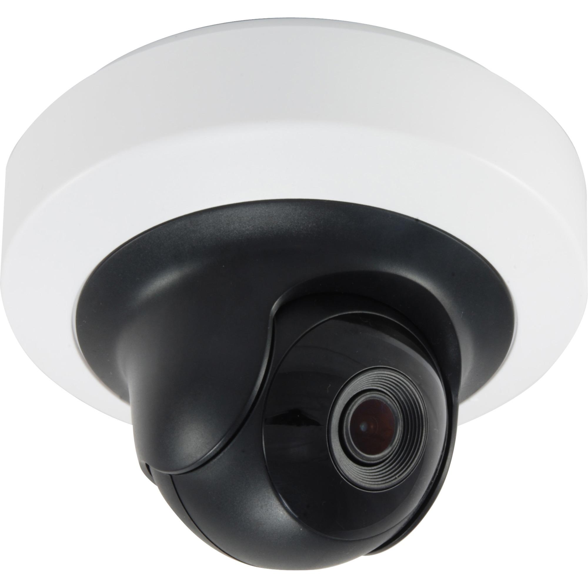 FCS-4103 Cámara de seguridad IP Interior Almohadilla Blanco 2688 x 1520 Pixeles, Cámara de red