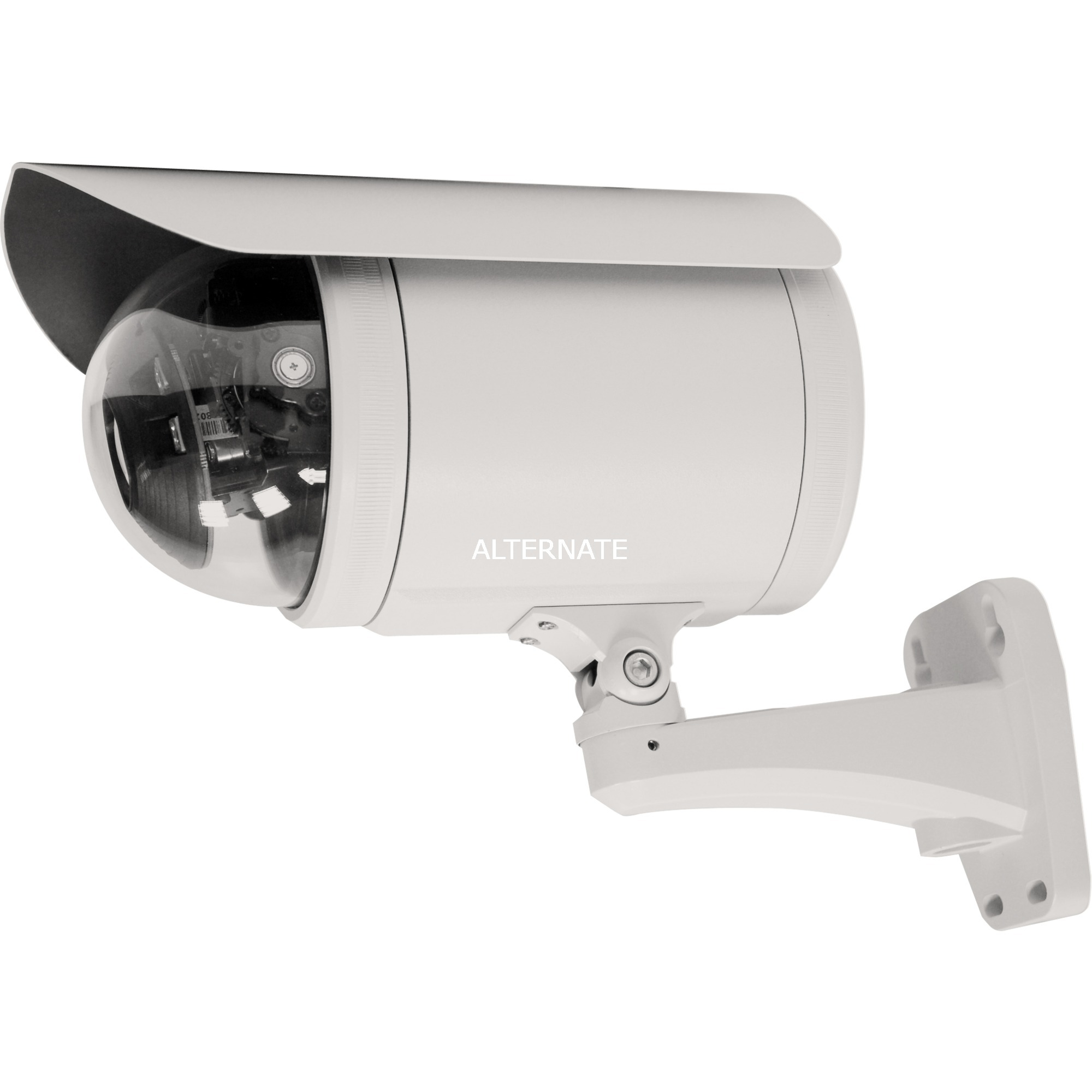 FCS-5044 Cámara de seguridad IP Interior y exterior Bala Blanco 1920 x 1080Pixeles cámara de vigilancia, Cámara de red