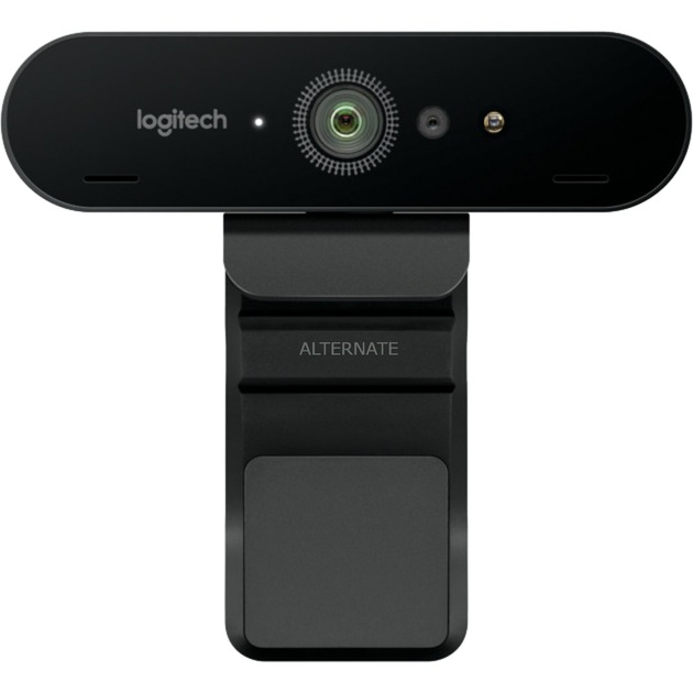 BRIO STREAM cámara web USB 3.0 Negro, Webcam