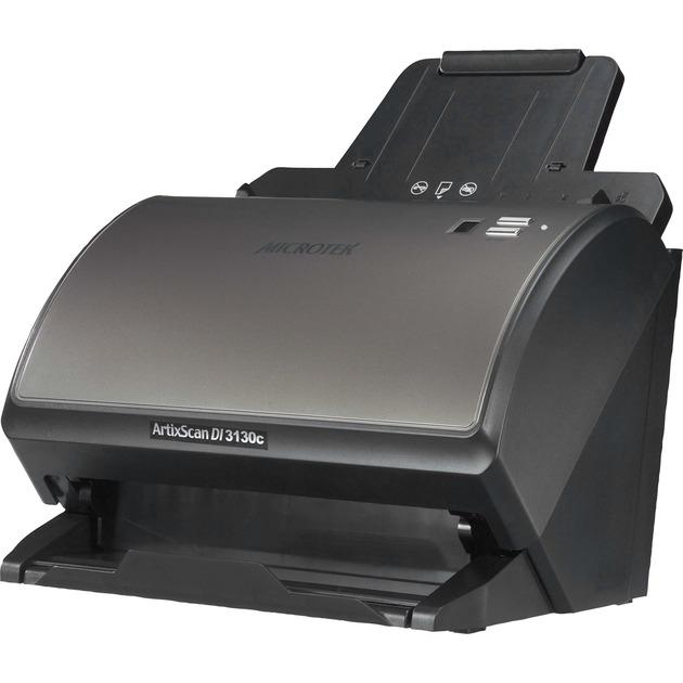 ArtixScan DI 3130c Escáner alimentado con hojas 600 x 600DPI, Escáner de alimentación de hojas