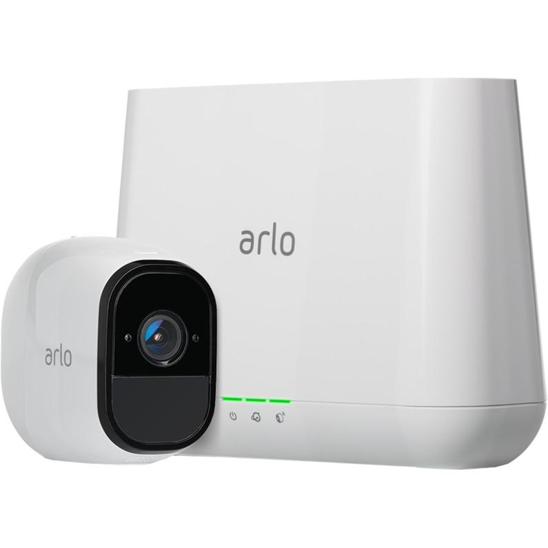 Pro Inalámbrico y alámbrico kit de videovigilancia, Cámara de vigilancia